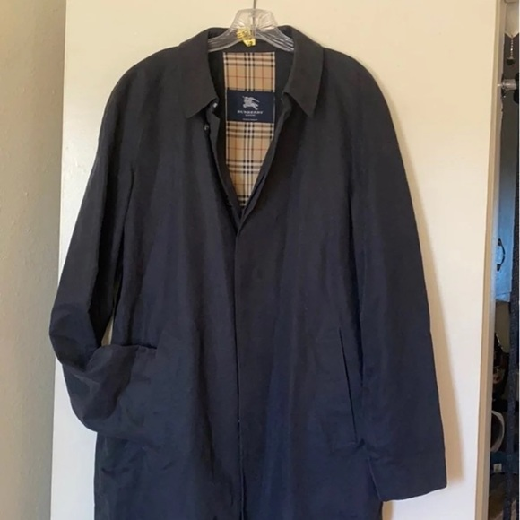 Authentic Burberry Trench